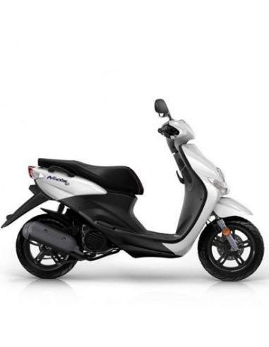 Yamaha Neo's 4T E4 Wit (Competition white)