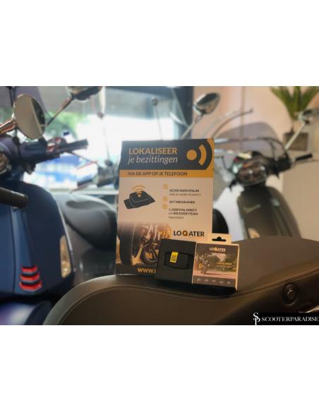 Loqater Track en trace € 89 Direct leverbaar!