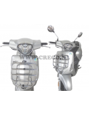 Voorklapdrager Kymco New Like Chroom