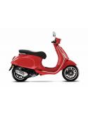 Vespa Sprint Rosso Passione 4T E5 I-GET