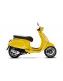 Vespa Sprint Giallo Estate 4T E5 I-GET Brom